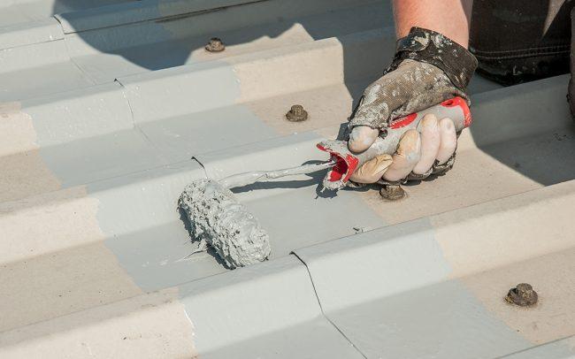 Cut edge corrosion CEC cote